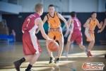 Юные баскетболисты из Республики Алтай приняли участие в чемпионате «КЭС-БАСКЕТ»